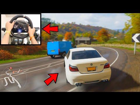 Forza Horizon 4: