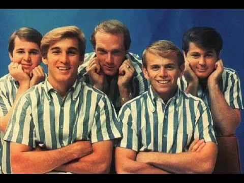 God Only Knows The Beach Boys