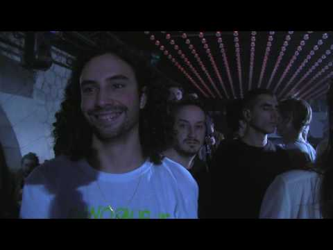 JUSTICE - STRESS AT REPUBLIQUE - VIRGIN RADIO PARIS - 12.8.2016
