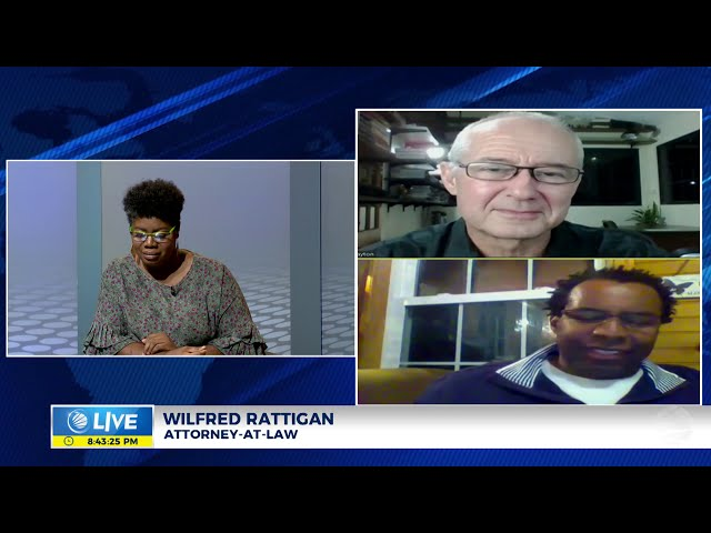 Renato Adams and Five Men Identified as Human Rights Violators by USA | Panel Discussion | CVMTV
