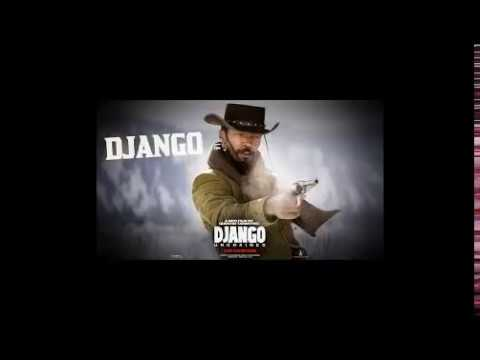 Django Unchained Soundtrack Playlist