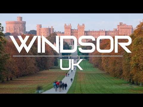 THINGS TO DO IN WINDSOR, UK
