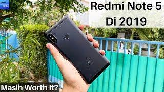 Xiaomi Redmi Note 5 Review Di Tahun 2019   Masih Layak Untuk Di Beli?