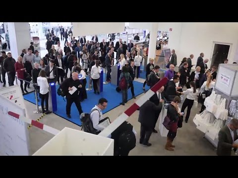 WindEnergy Hamburg 2016 - The Highlights
