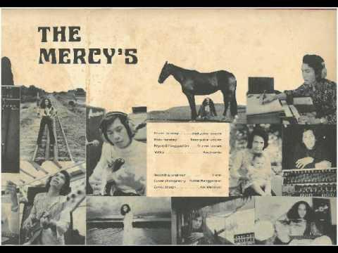 The mercy's Kisah seorang
