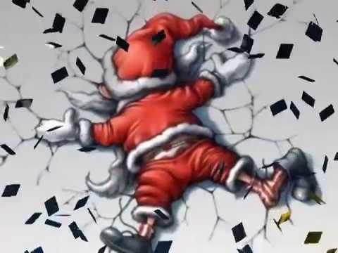 Happy xmas 2017 santa claus funny christmas greetings youtube happy xmas 2017 santa claus funny christmas greetings m4hsunfo
