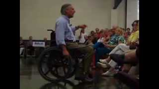 Kingwood Tea Party - Constitution Day 2013