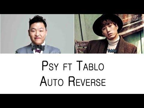 Psy – Auto Reverse