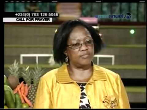 TB Joshua PROPHECY, Husband Died by SUICIDE, Son Died by