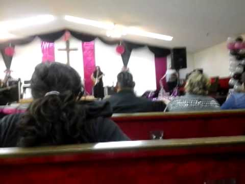 Jennifer MillerSon of God