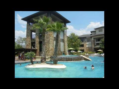Our Short Vacation at Woodlands Resort The Woodlands Resort & Conference Center - Modern Luxury