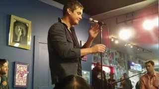 Keane The Starting Line Acoustic - Live at Amoeba Records in San Francisco.mp3