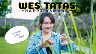 Gambar cover Layangan seng tatas (WES TATAS) -HAPPY ASMARA- //lirik