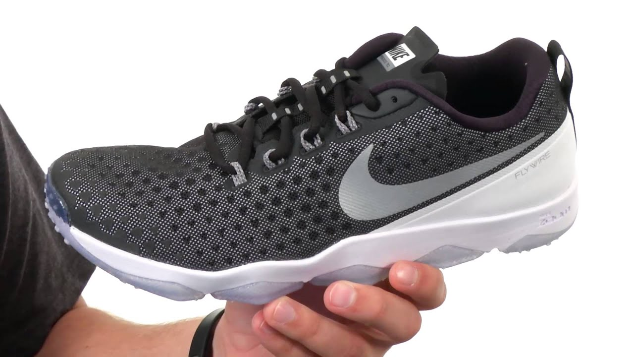 NIKE ZOOM SPEED TR2 Men Running Shoes US 7 - 11 100% Authentic New ...