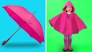 43 BRILLIANT REPURPOSING IDEAS FOR SMART MOMS