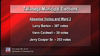 Talladega County Sheriffs Deputies - Keshowazo