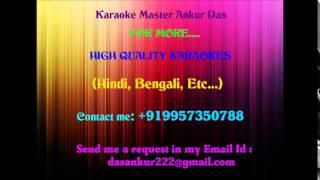 Jeene Ke Hai Char Din Karaoke Mujhse Shaadi Karogi by Ankur Das 09957350788