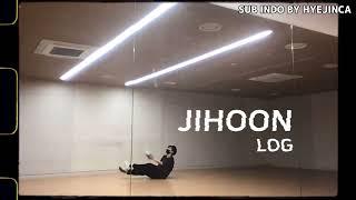 [INDO SUB] 아이돌 연습생 숙소 옷장 공개, 옷…