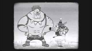 Fallout 4 Serie de videos S P E C I A L    Fuerza