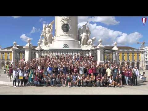 Erasmus+ Lisbon Portugal 2016