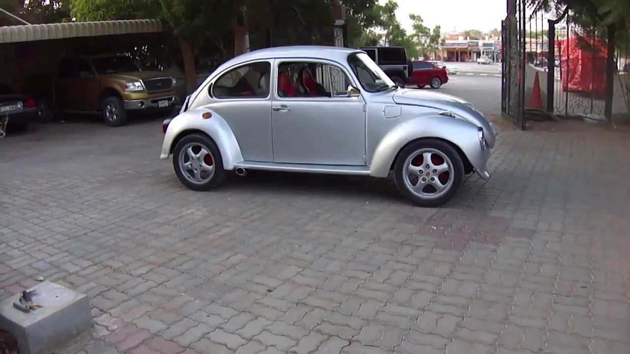 beetle deutsch