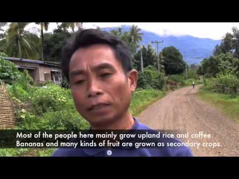 11. Village Voice of Khamon, Southern Laos
