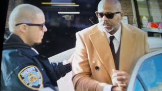 Breaking News Dame Dash allegedly arrested for missed child support payments