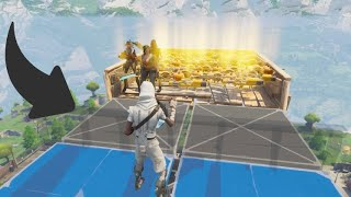 Comment arnaquer 1.000 armes légendaires! (Scammer Obtient Scammed) À Fortnite Save The World Pve