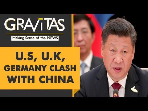 Gravitas: China cornered on Xinjiang