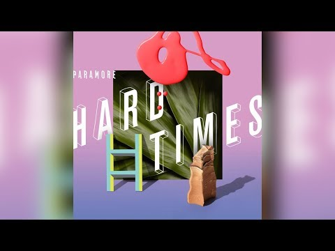 Paramore - Hard Times (Official Instrumental)