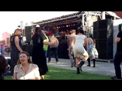 Kashmere Stage Band - Live in Melbourne mp3