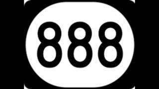 Spiritual Meaning of Number  888 8888 88 8