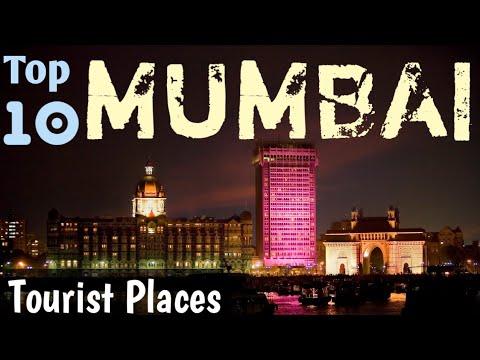 MUMBAI Tourist Attractions | What not to miss in Mumbai, India