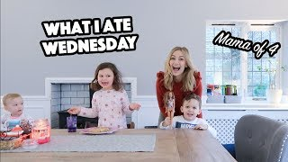 What I Eat! | Mama of 4