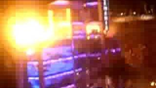 Wrestlemania 24 Undertaker Entrance
