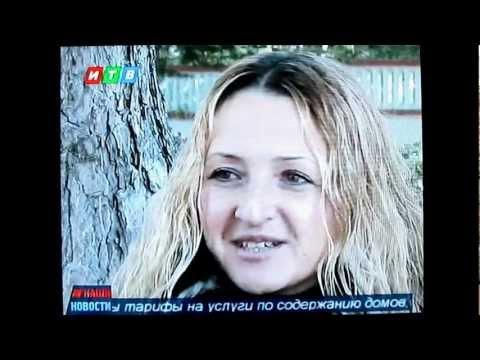 МЧС спасло двух жительниц Симферополя