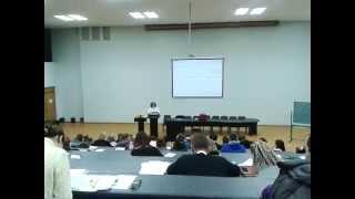 НУФВСУ Лекция по Психологии /второе высшее, заочная форма/