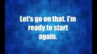 Alex Metric - It Starts Lyrics [1080p HD]