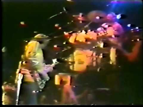 "CHICAGO- ""25 or 6 to 4"" Live in Houston, Texas 1977 (WITH TERRY KATH)"