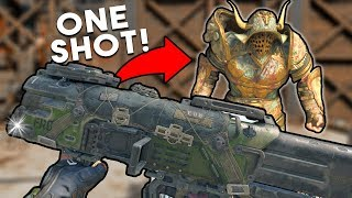 Top 5 BEST Weapons in Black Ops 4 Zombies
