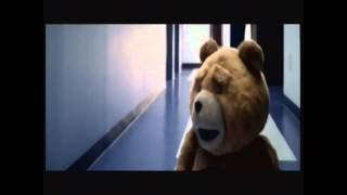 Ted 2   Hold me closer doctor dancer