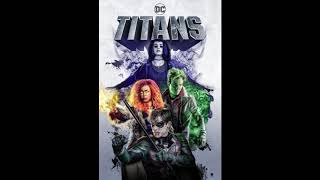 Titans: Search and Destroy by All Good Things Robin Promo Music