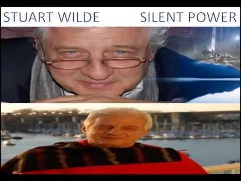 Stuart Wilde Silent Power