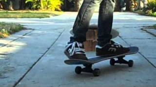 Ghetto Skate Mini Montage