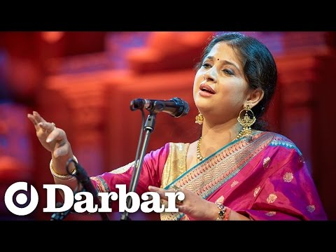 Exquisite Afternoon Raga Bhimpalasi | Kaushiki Chakraborty | Music of India
