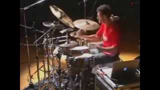 2006 Sonor JoJo Mayer Clinic - Jabon (Nerve)