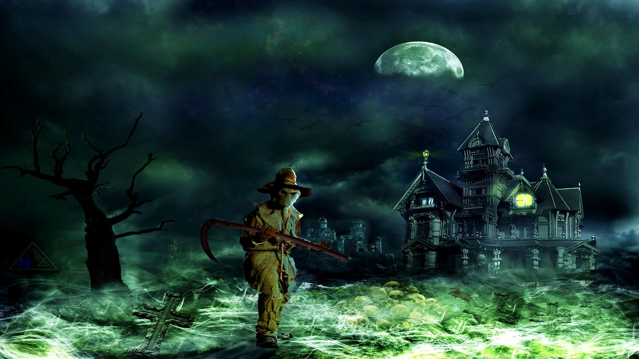soft halloween ambience sound effect free download - Free Halloween Sounds Downloads