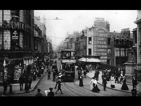 Old Photos of Aberdeen - Music written by Frankie Milne