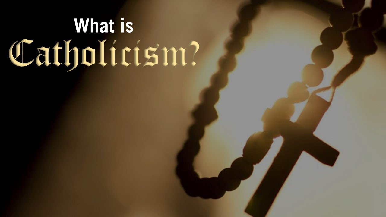 Download What is Catholicism?