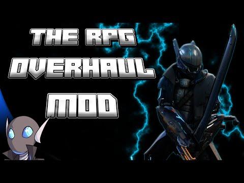 RPG Overhaul-ed!  